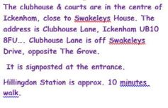 Club directions 1 as JPG
