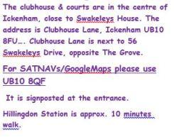 Club directions 2 as JPG